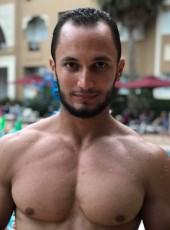 Oussam, 29, Tunisia, Sousse