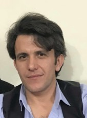 muammer, 35, Afghanistan, Kabul