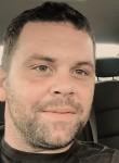 Chris, 36, Houston
