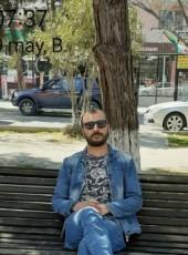 25, 25, Azerbaijan, Sumqayit