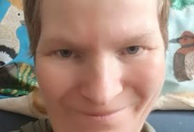 Beatrix Kessle, 54 - Just Me