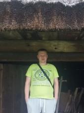 Dawid, 35, Spain, Venta de Banos