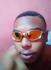 Jonathan, 25, Brazil, Sao Paulo