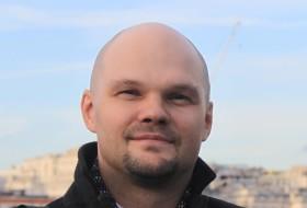 Ivan, 48 - Just Me