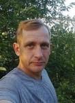 Georgiy Dorin, 46  , Koksovyy