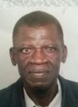 Iddi, 48  , Dar es Salaam