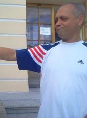 Aleksandr, 51, Russia, Orekhovo-Zuyevo