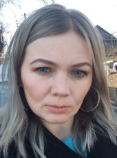 Nika, 37, Russia, Lipetsk