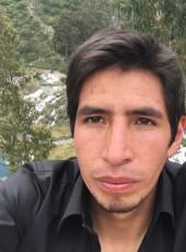 jon, 29, Peru, Cerro de Pasco