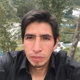 jon, 29  , Cerro de Pasco