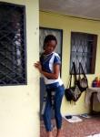 Natacha claudi, 25  , Douala