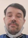 Viktor Korotki, 39, Anapa