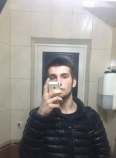 Adam, 19, Russia, Makhachkala