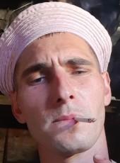 Vitya, 30, Ukraine, Slavutich