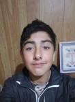 Aron , 22  , Buenos Aires