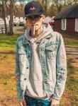 Christian Benton, 19  , Zanesville