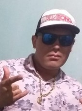 Wegno , 30, Brazil, Posse