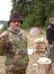 piligrim, 57  , Perm