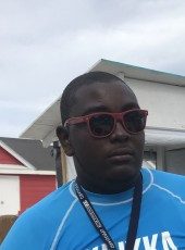 Timothy henry, 20, Turks and Caicos Islands, Cockburn Town