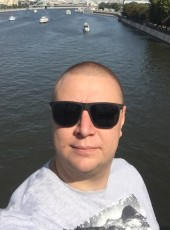 pavel, 38, Russia, Moscow