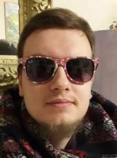 Mikhail, 27, Russia, Khimki