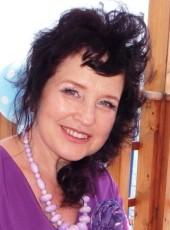 GALINA NIK, 57, Russia, Sergiyev Posad