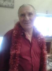 Nik, 61, Russia, Asbest