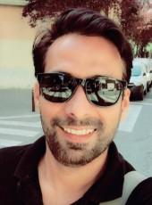 khurram shahzad, 37, Spain, Santa Coloma de Gramenet