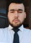 Umid, 27, Tashkent