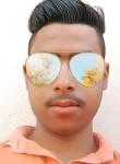 Jaydip Chavda, 18  , Ahmedabad