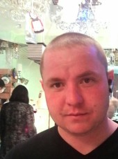 Maksim, 35, Russia, Orenburg