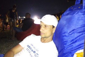 Vyacheslav, 48 - Just Me