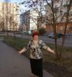 Вера Ивановна