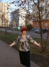 Vera Ivanovna, 62, Russia, Novokuznetsk