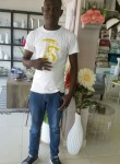 Souleymane , 27  , Ouagadougou