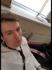 SkromnyyGeniy, 36, Russia, Moscow