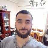 Aymen Cheghib, 24  , Algiers