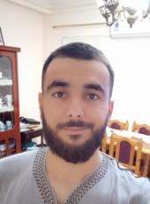 Aymen Cheghib, 24, Algeria, Algiers