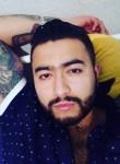Luis, 26  , Toluca