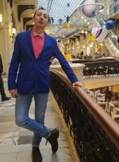 Nikolay, 32, Russia, Klimovsk