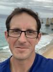 Rob, 40  , Sydney