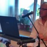 Luciano, 66  , Gerbole