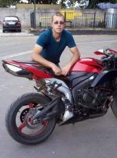 Ivanovich, 32, Russia, Donetsk