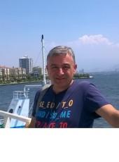 Тимур, 53, Russia, Moscow