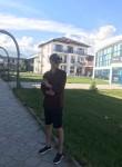 Ali Liev, 22, Almaty