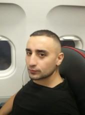 Grigoriy, 30, Russia, Saint Petersburg