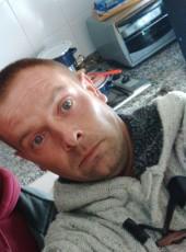 Felix, 34, Spain, Madrid
