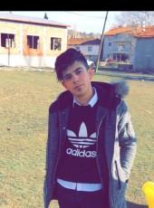 Enes, 22, Κυπριακή Δημοκρατία, Λευκωσία