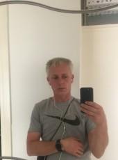 tonnie, 48, Netherlands, Amsterdam