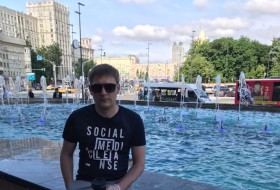 Andrey , 33 - Just Me